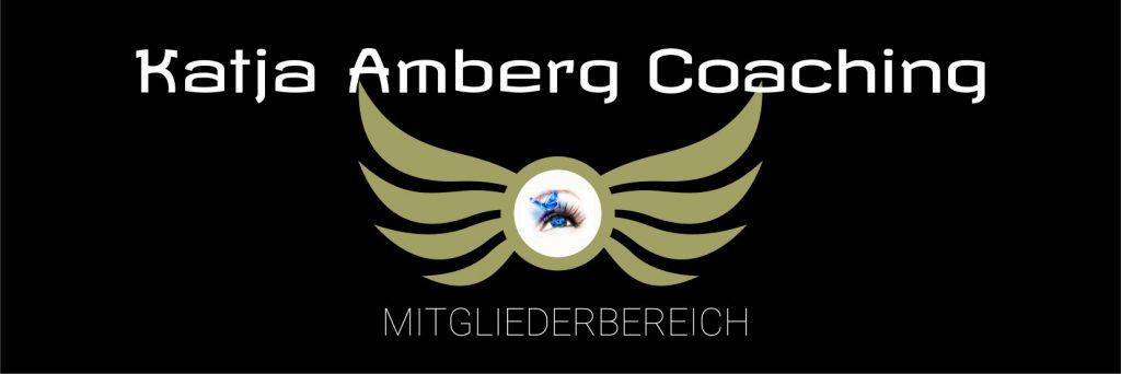 Katja Amberg Coaching Mitgliederbereich